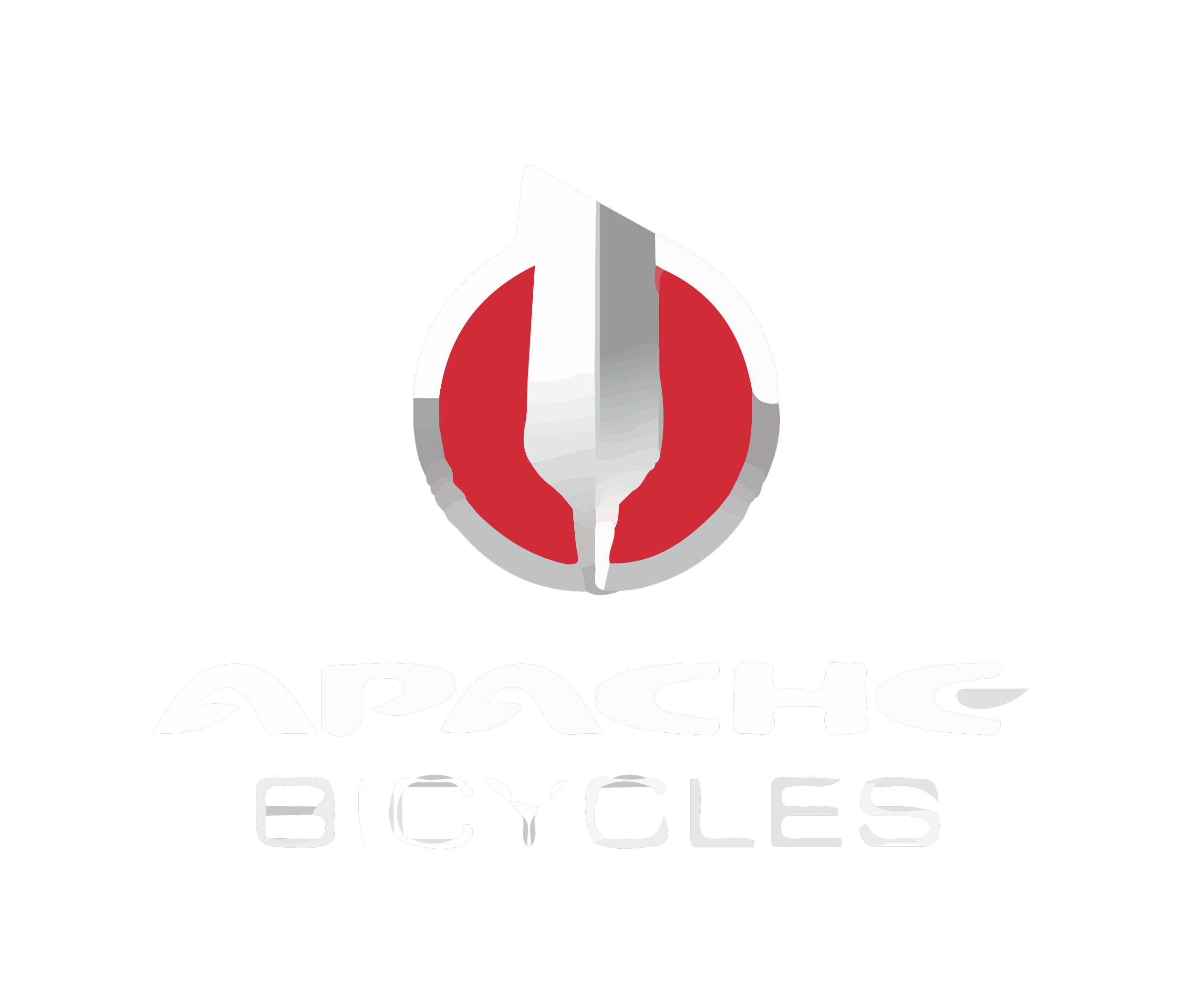 apache bikes logo