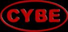 Cybe-cyklsoervis brand logo